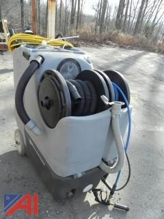 Advance Reel Cleaner Bathroom Cleaning Machine