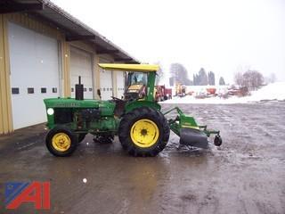 1982 John Deere 401B Tractor