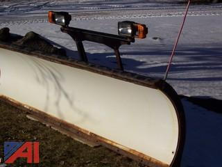 9' Snow Way Plow