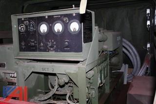 Military Surplus Diesel Generator