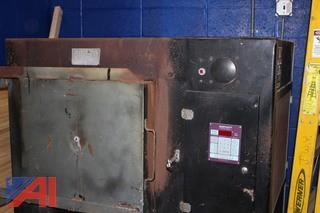Amaco Electric Kiln