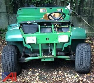 John Deere 4 WD 6 x 4 Gator