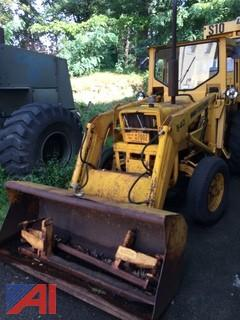 1979 Ford 540 Loader Tractor