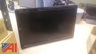 "Sceptre 46"" Flat Screen TVs"