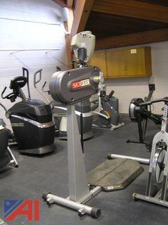 SciFit Pro 1 Sport Standing Upper Extremity Bike
