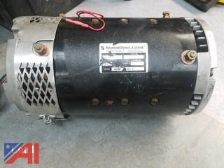 AMD FB1-4001G Motor