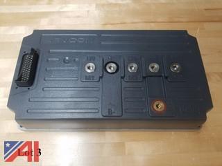 Sevcon Gen4 DC Motor Controller