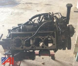 1998 6.5 L Diesel Engine