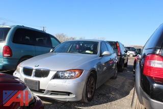 2007 BMW 328ix Sedan