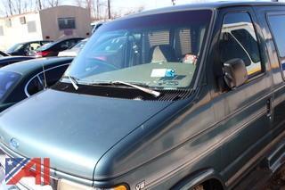 1997 Ford E150 Van