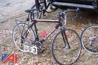 Schwinn Solara Bike