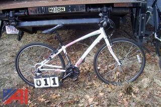 Nishiki Manitoba Bike