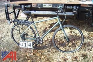 COOP CTY 1.1 Bike