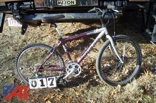 Trek 800 Sport Bike