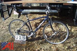Marin Kentfield City Series Bike