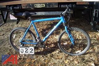 Cannondale F400 Bike