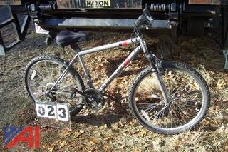 Roadmaster Granite Peak Bike