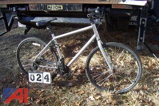Kona Dewplus Bike