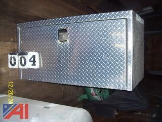 Weatherguard Side Box