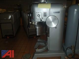 (#11) Hobart Commercial Mixer