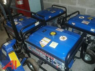 Small Portable Generators