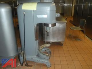 (#12) Hobart Commercial Mixer