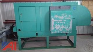 1994 80Kw Onan Standby Diesel Generator