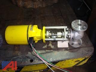 Kammer Valves Pressure Control Valve