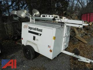 **UPDATED** Ingersoll-Rand L6 6 kw Light Tower