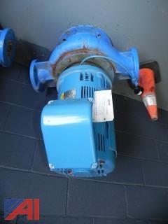 Sulzer 16-40127-1A0101-1872 Industrial Pump
