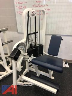 Cybex Strength Machine Leg Extension
