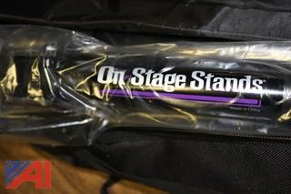 Stage Stands