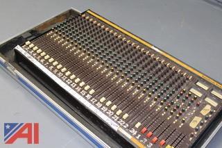 Soundcraft Series 200 Mixing Unit