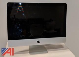 "Apple iMac ""Intel Core 2 Duo"" 21.5"", Model #A1311"
