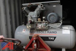 Ingersoll-Rand T30 Compressor