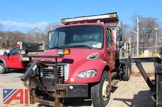 2006 Freightliner M2 106 Medium Duty Dump Truck