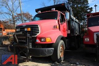 2003 Sterling LT9500 10 Wheel Dump Truck