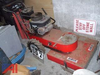 Snapper Brush Cutter