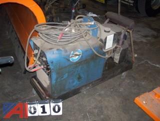Miller Gas Welder