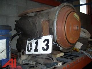 Allison MD3560 Transmission
