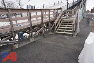 Aluminum Ramp/Walkway/Stairs