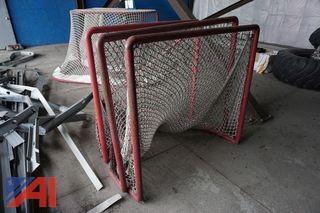 Lacrosse Nets