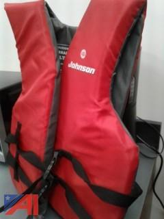 Flotation Aid-Type III PFD General Boating Vest