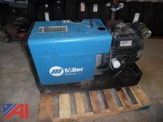1993 Miller Bobcat 225D Welder-Generator