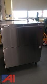 Norlake Milk Cooler