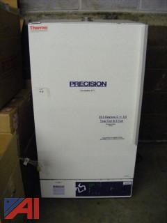 Precision Forced Air Incubator