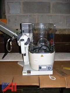 Buchi Roto Evaporation System