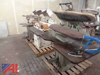 Pressing Machines
