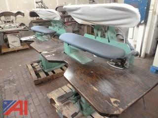Hoffman Pressing Machines