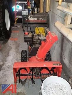 Ariens ST524 Snow Blower